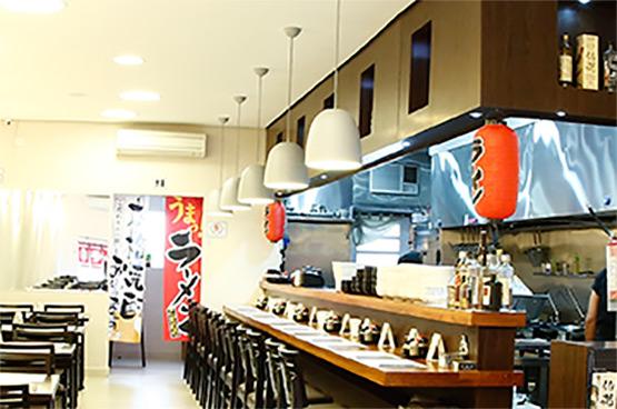 Restaurante MN Lamen
